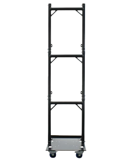 U Frames and wheel base